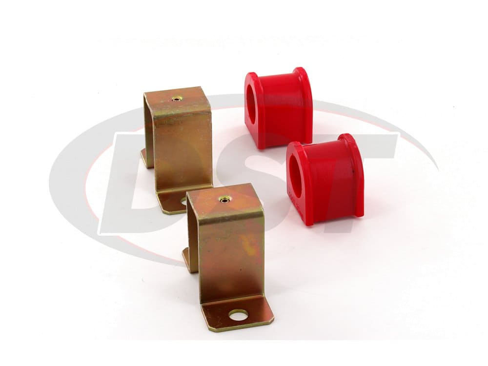 4.5167 Front Sway Bar Bushings - Greaseable 30mm (1.18 inch)