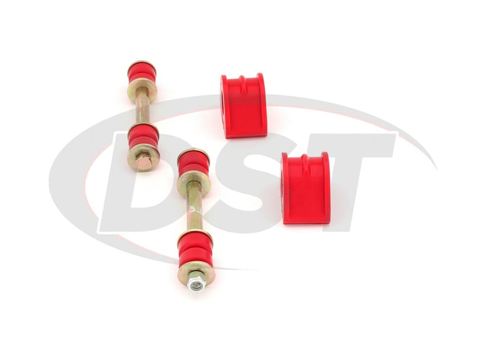 4.5172 Front Sway Bar and Endlink Bushings - 25mm (0.98 inch)