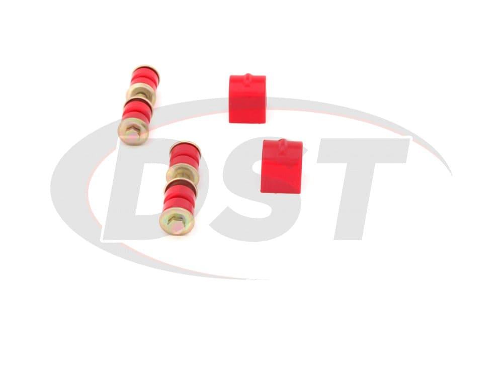 4.5179 Rear Sway Bar and End Links Bushings - 20mm (0.78 inch)