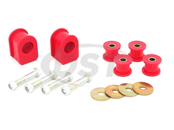 4.5187 Complete Rear Sway Bar and End Link Bushings Set - 30MM (1.18 inch)