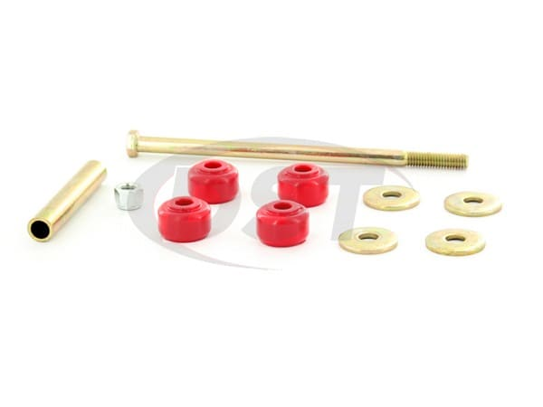 4.5188 Front Sway Bar Bushings and End Links - 31MM (1.22 inch)