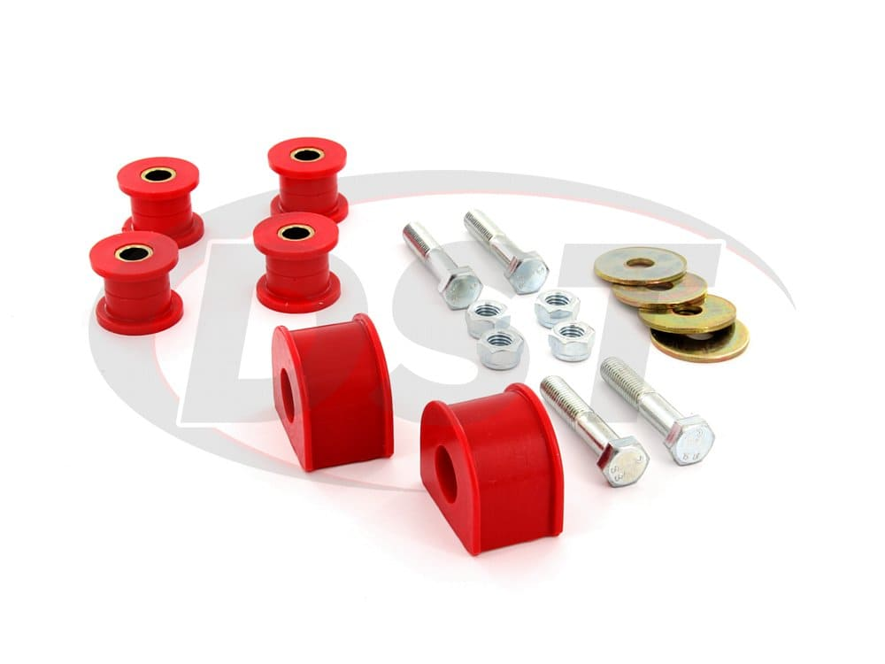 4.5189 Rear Sway Bar Bushings and End Links - 23MM (0.90 inch)