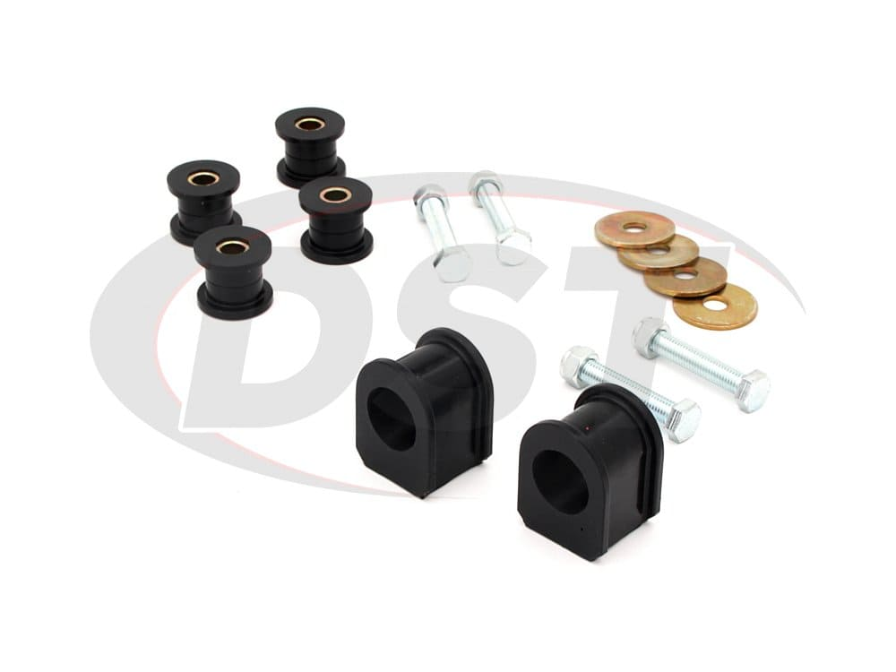 4.5192 Front Sway Bar Frame and Endlink Bushings - 32MM (1 1/4 inch) Sway Bar - 1.15 Inch Endlink Eyes