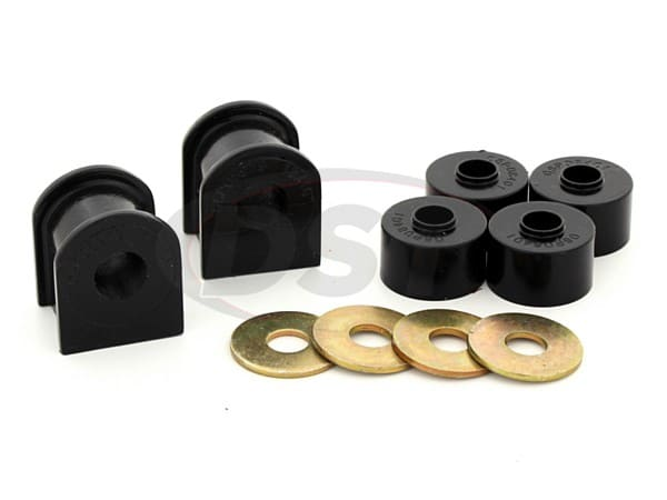 Front Sway Bar Bushing Set - 20.63mm (0.81 inch)