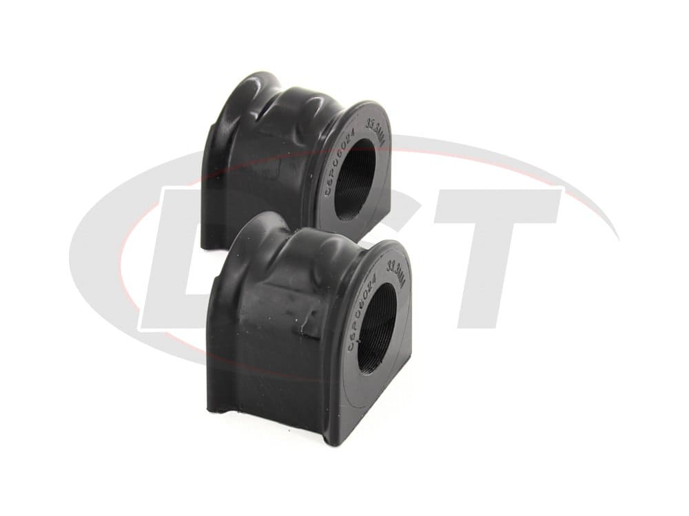 4.5200 Front Sway Bar Bushing - 33.3mm (1.31 Inches) - Measure Bar Diameter