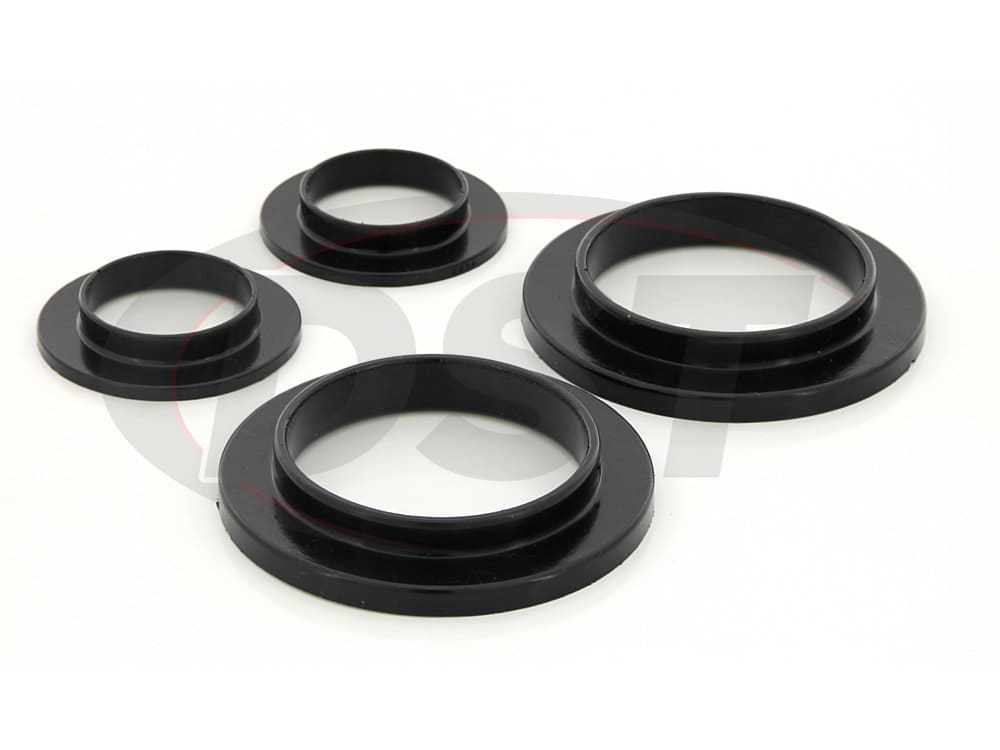 4.6101 Rear Coil Spring Isolators