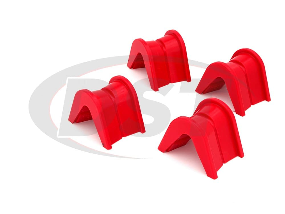 4.7101 C Bushings - 2 Degree Offset - 4 Per Set