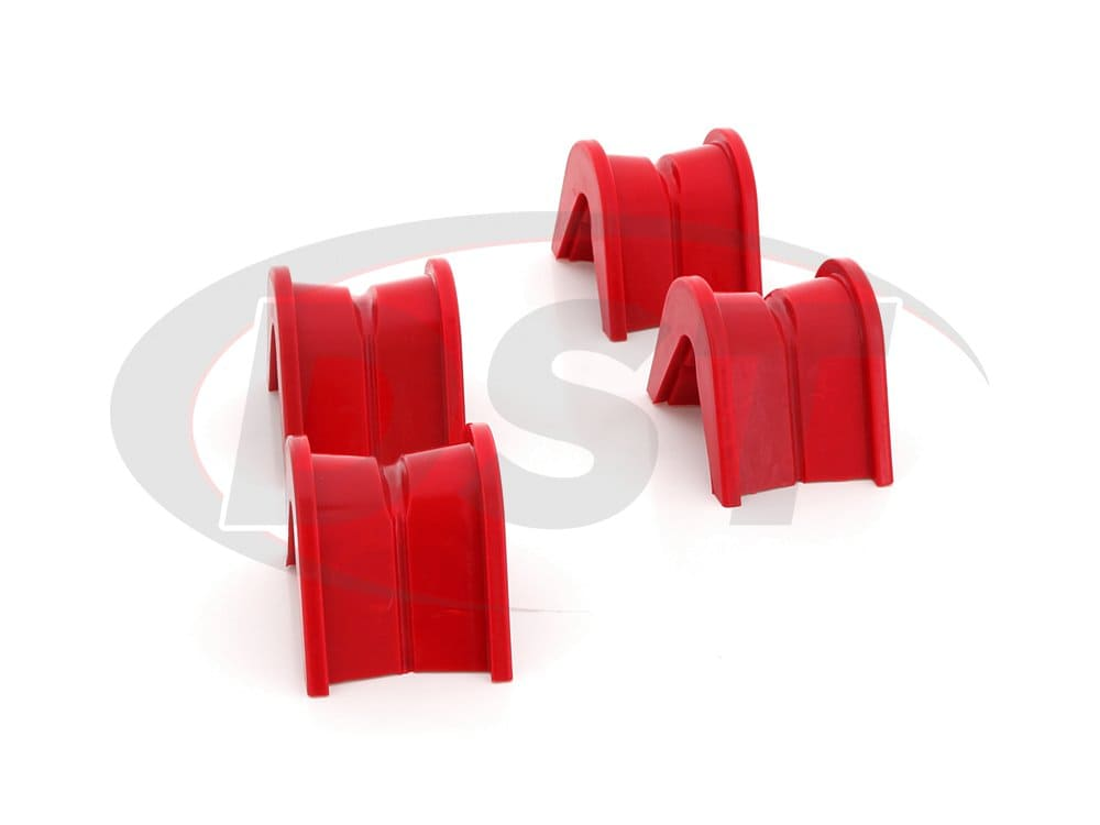 4.7103 C Bushings - 7 Degree Offset - 4 Per Set