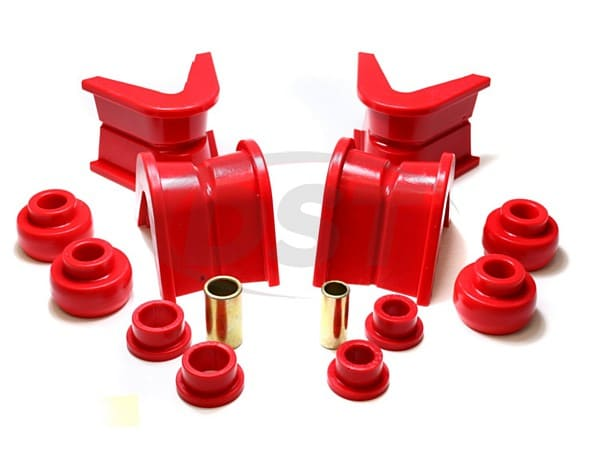 4.7106 C Bushings - 7 Degree Offset - Complete 14 Piece Set
