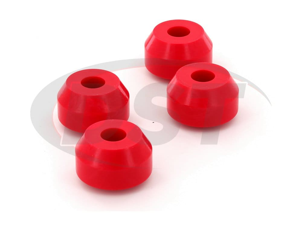 4.7111 Front Strut Rod Bushings - Ford