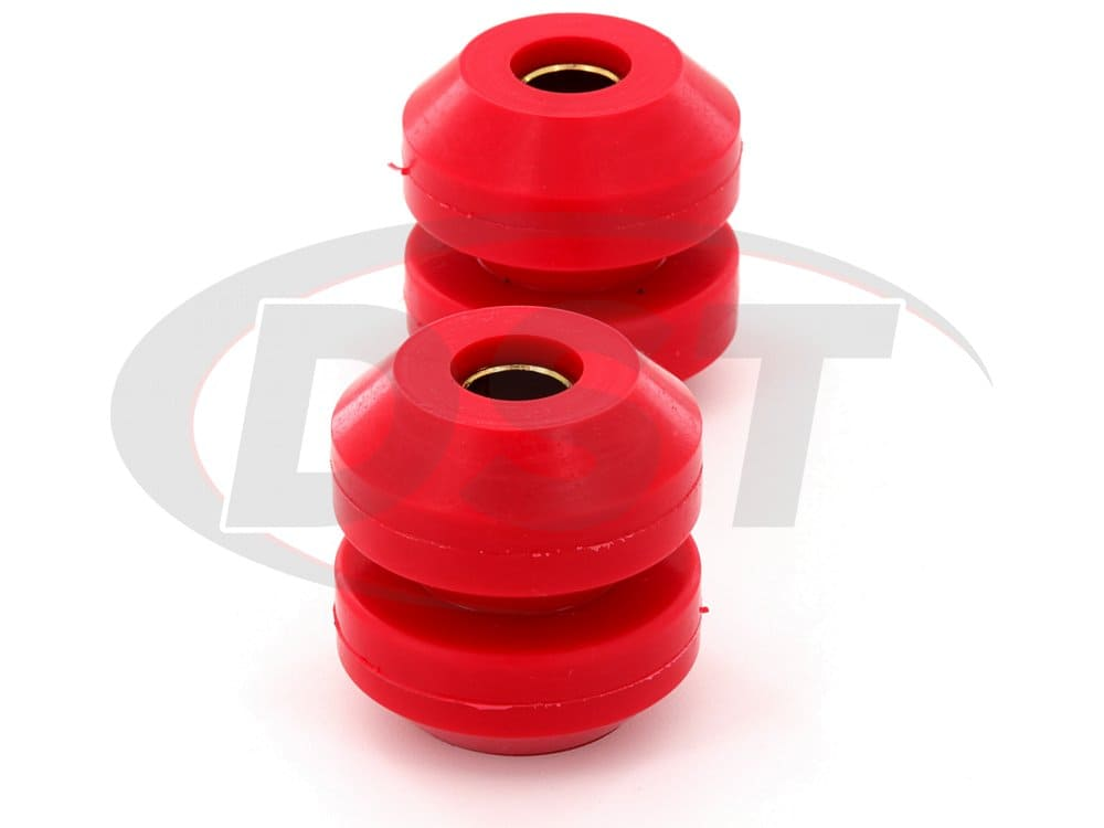 4.7112 Front Strut Rod Bushings - Ford