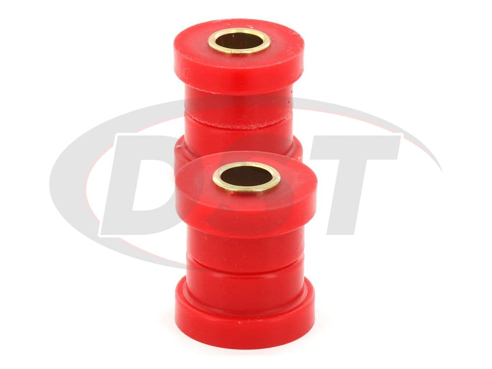 Front Track Arm Bushings - Solid Axle