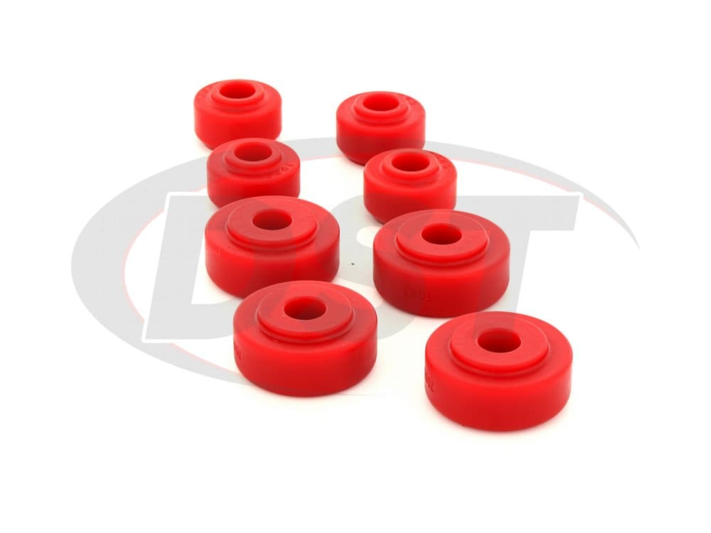 4.7120 Rear Strut Rod Bushings - Sedan and Wagon