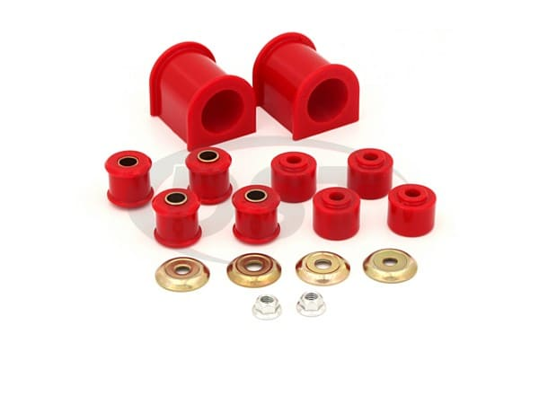 40.5022 Front Sway Bar Bushing Set - 1.5 Inch