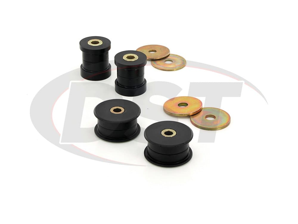 5.1108 Rear Differential / Mustache Bar Bushing Set