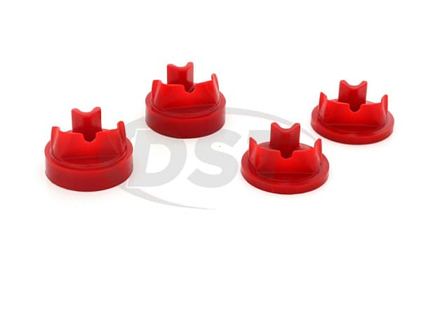 5.1114 Cummins Motor Mount Inserts - 12V Engines