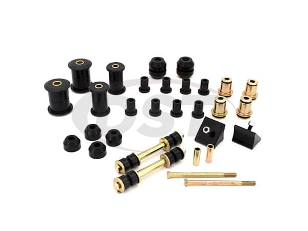 Complete Suspension Bushing Kit - Dodge/Plymouth Models | A Body 66-76