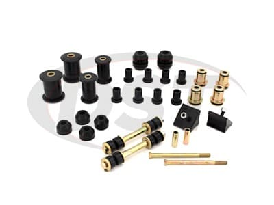 Energy Suspension Bushing Kits for Dart, Barracuda, Duster, Valiant