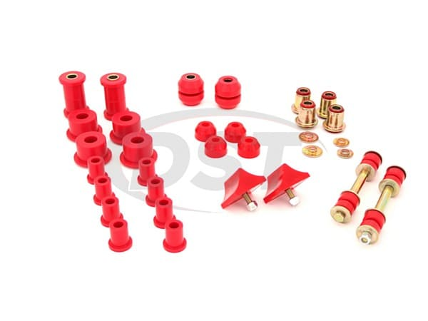 5.18105 Complete Suspension Bushing Kit - Dodge and Plymouth Models