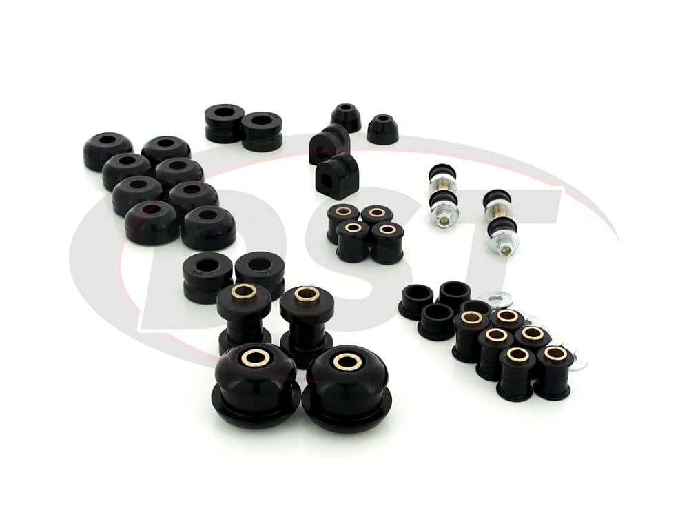 5.18106 Complete Suspension Bushing Kit - Dodge Neon 95-99