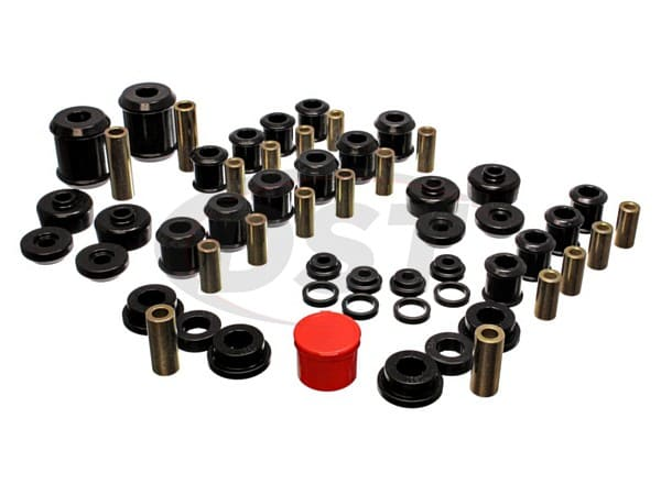 5.18107 Complete Suspension Bushing Kit - Mitsubishi Eclipse 95-99