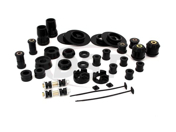 Complete Suspension Bushing Kit - Chrysler PT Cruiser 01-10