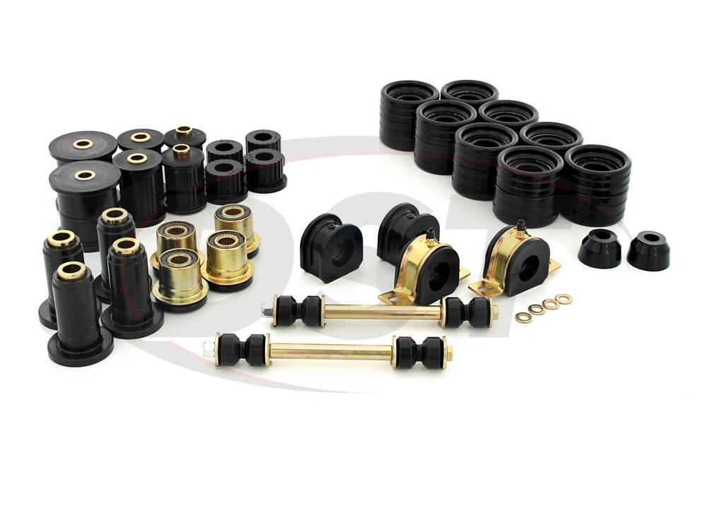 5.18109 Complete Suspension Bushing Kit - Dodge Ram 2WD 1500/2500/3500 94-02