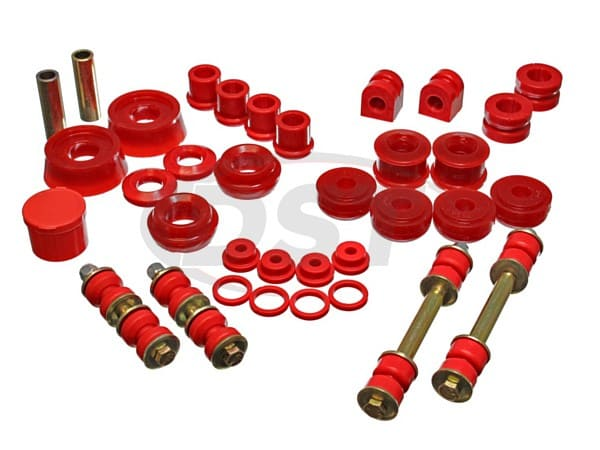 5.18114 HyperFlex Master Kit Dodge SRT-4