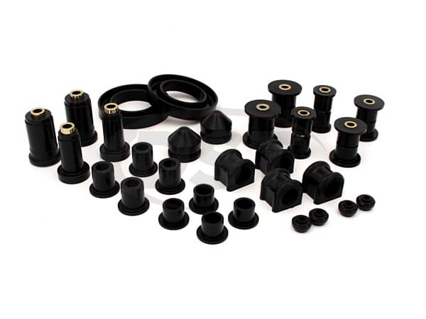 Complete Suspension Bushing Kit - Dodge Ram 1500 2WD 02-05