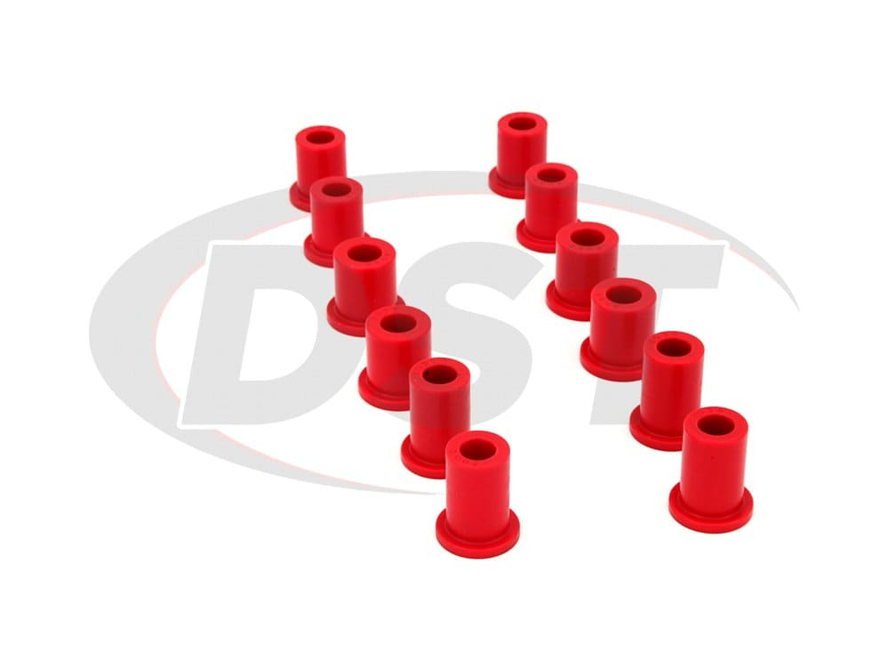 5.2103 Rear Leaf Spring Bushings