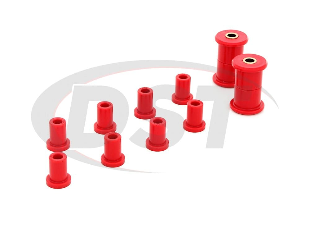 5.2105 Rear Leaf Spring Bushings - 1.5 Inch Main Eye