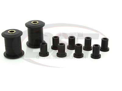 Energy Suspension Leaf Spring Bushings for Dart, Barracuda, Duster, Valiant