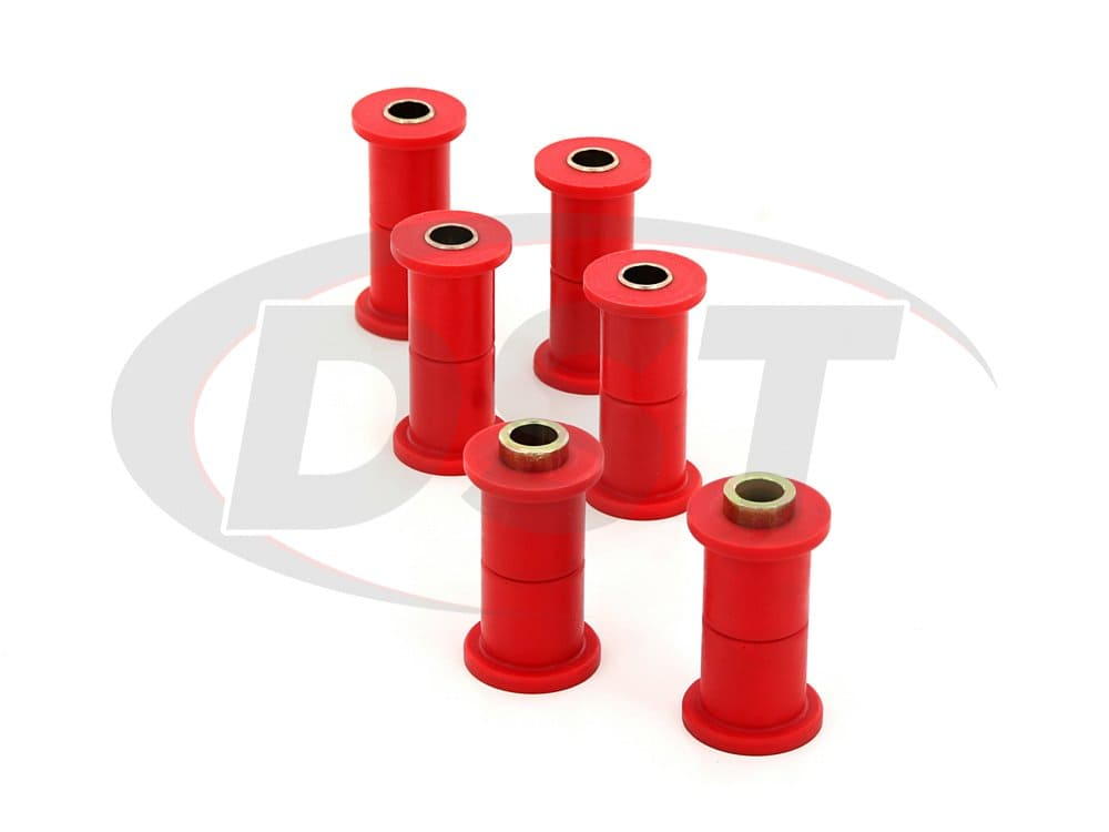5.2107 Rear Leaf Spring Bushings