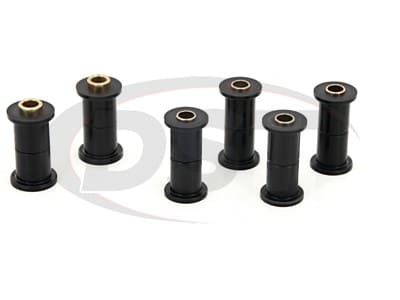 Energy Suspension Leaf Spring Bushings for Dakota