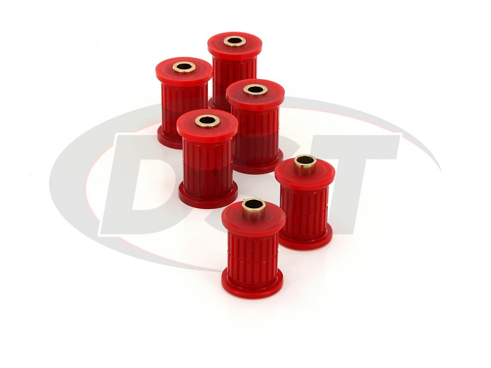 5.2111 Rear Leaf Spring Bushings