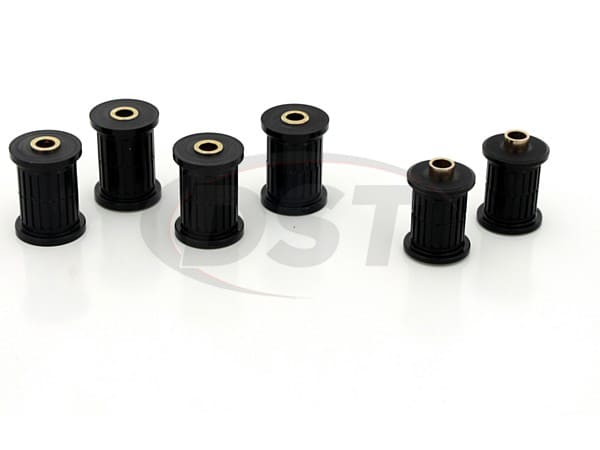Rear Leaf Spring Bushings
