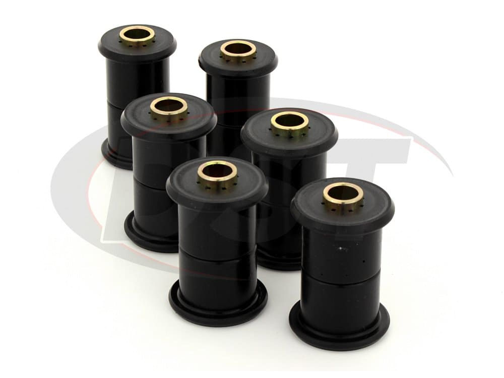 5.2113 Rear Leaf Spring Bushings