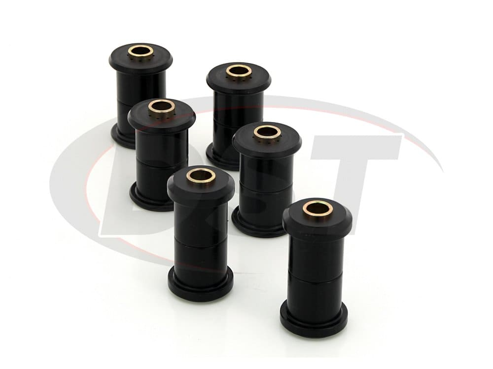 5.2114 Rear Leaf Spring Bushings