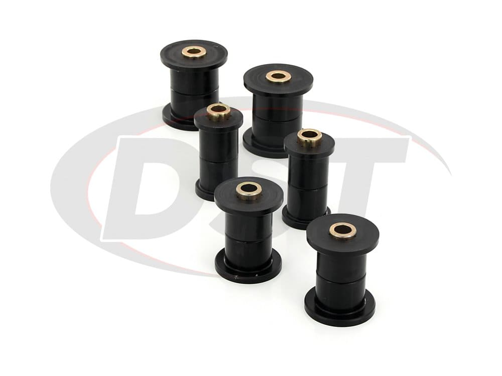 5.2115 Rear Leaf Spring Bushings