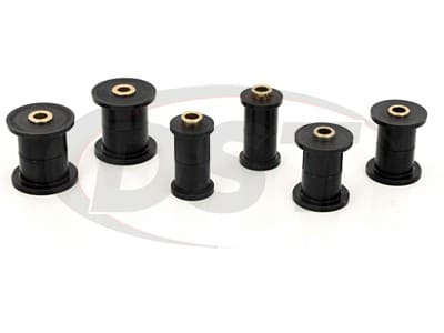Energy Suspension Leaf Spring Bushings for Ram 1500
