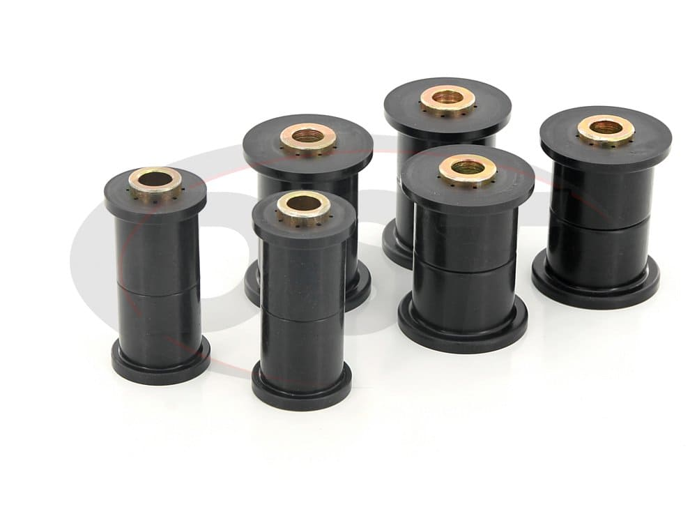 5.2118 Rear Leaf Spring Bushings