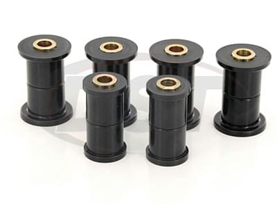 Energy Suspension Leaf Spring Bushings for Ram 2500, Ram 3500