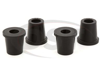 Energy Suspension Control Arm Bushings for D50, Mighty Max