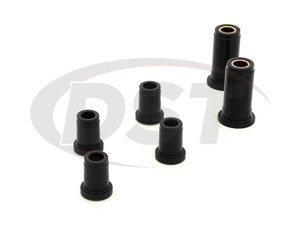 5.3106 Front Control Arm Bushings - 4000 lb Rear Axle