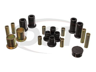 Energy Suspension Control Arm Bushings for Dakota