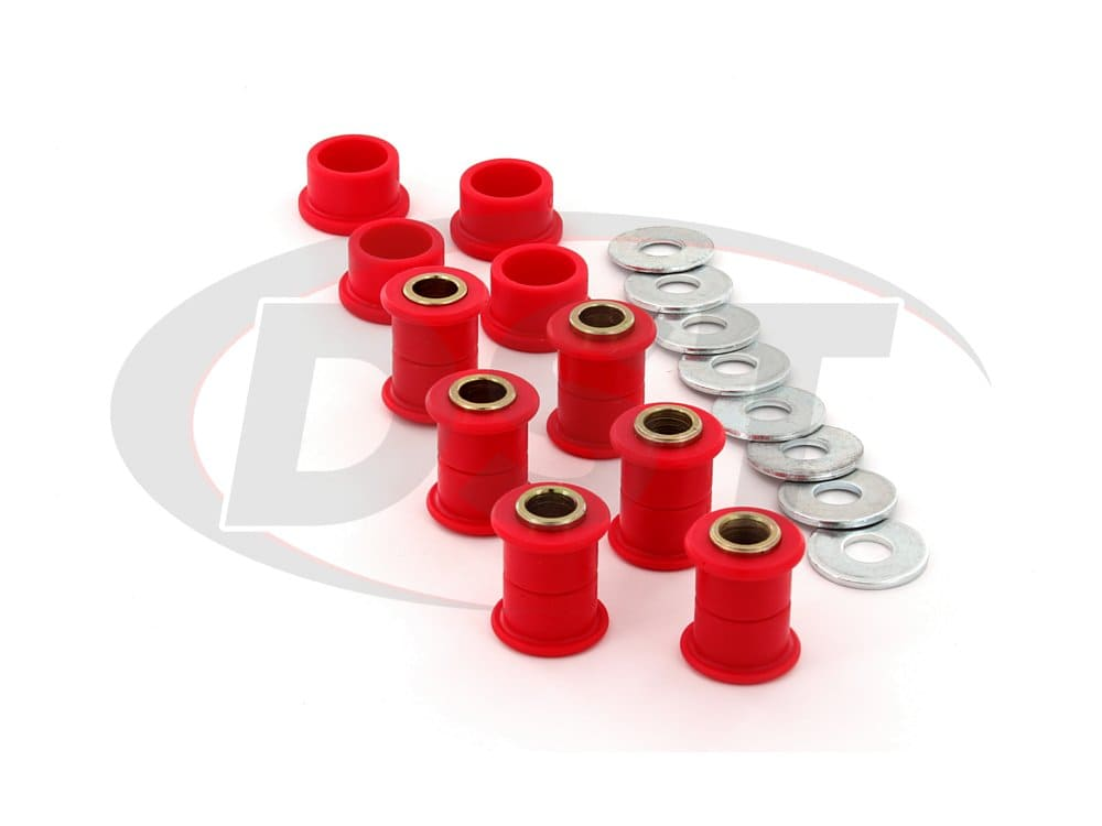 5.3117 Rear Control Arm Bushings