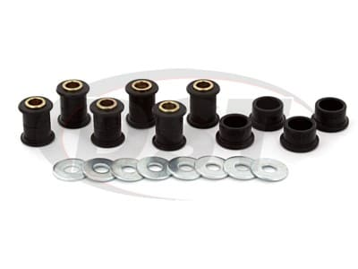 Energy Suspension Control Arm Bushings for Neon