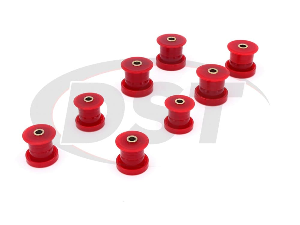 5.3120 Front Control Arm Bushings - 4WD