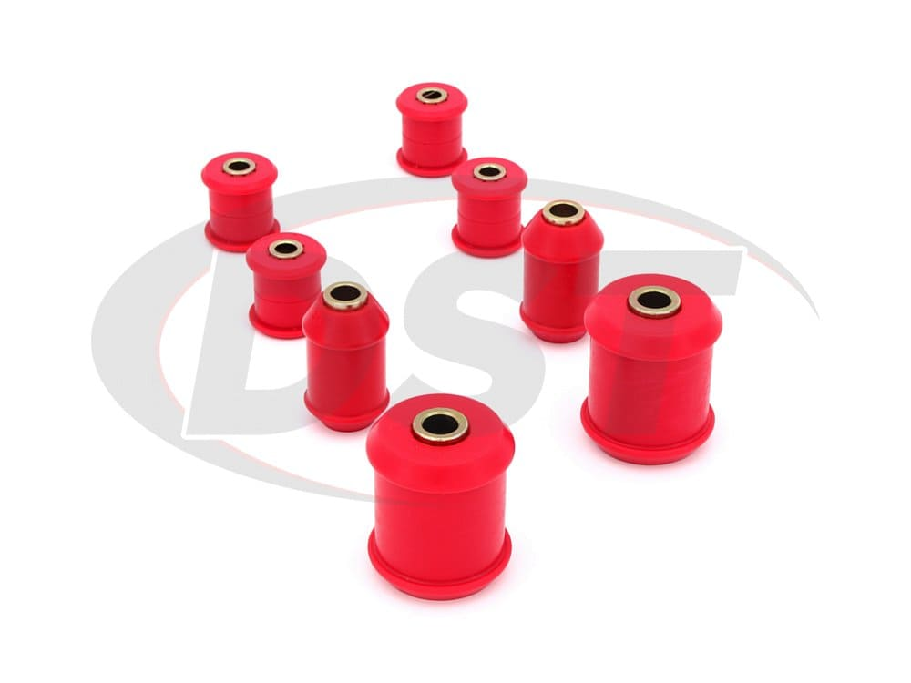 5.3128 Rear Control Arm Bushings