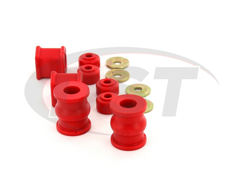 5.3136 Front Control Arm Bushings